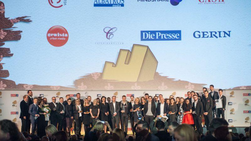 EFFIE Gala 2017