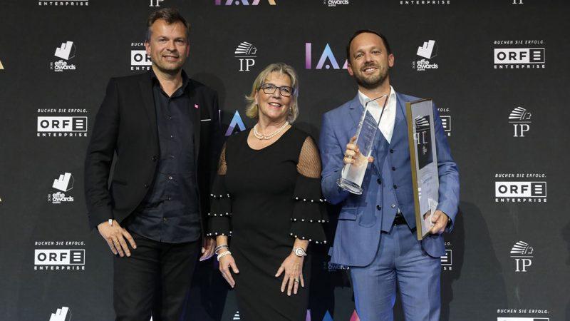 EFFIE Gala 2018